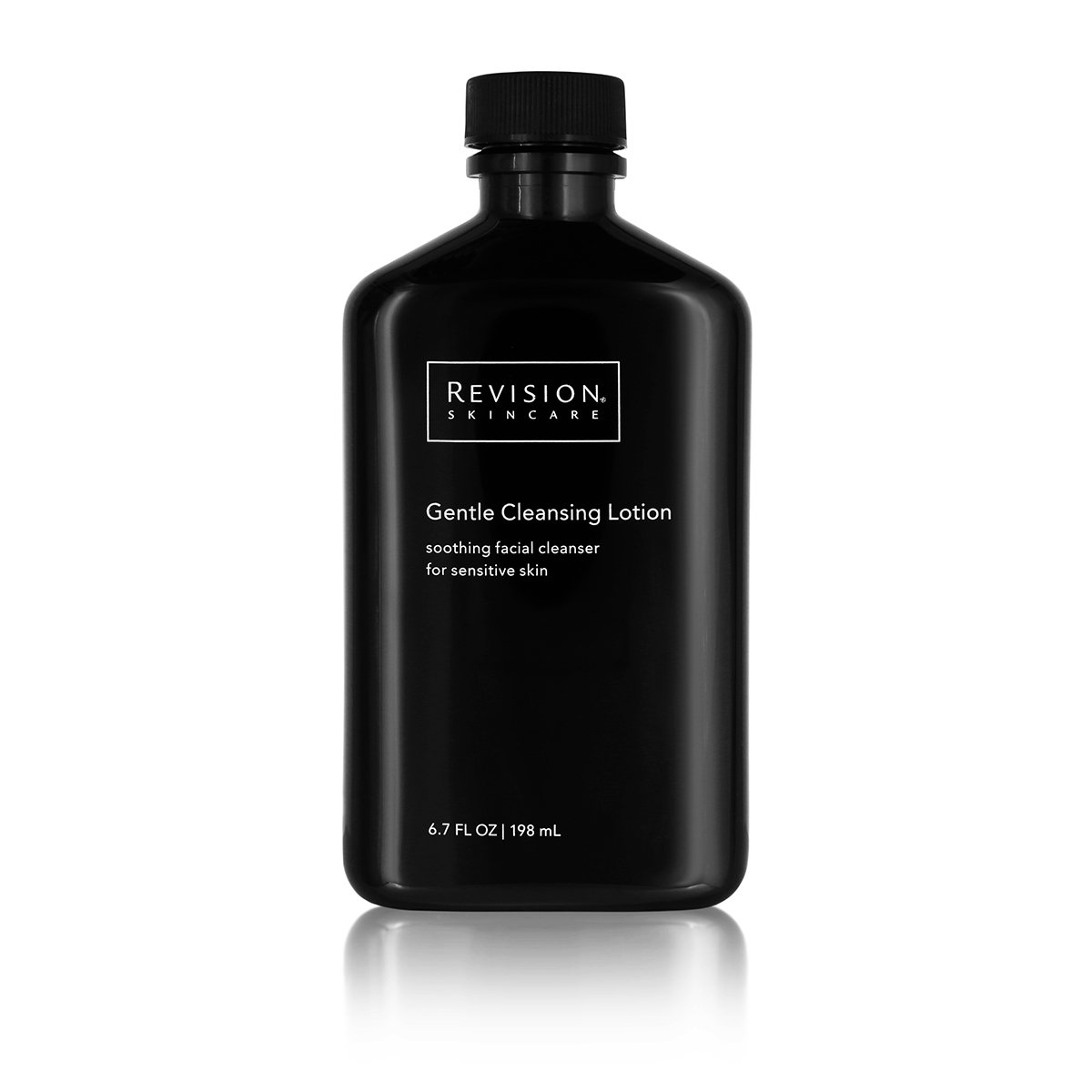 Gentle Cleansing Lotion revision skincare
