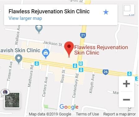Clinics - EnVogue Skincare