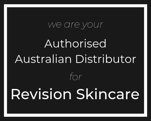 revision-skincare-distributor-australia